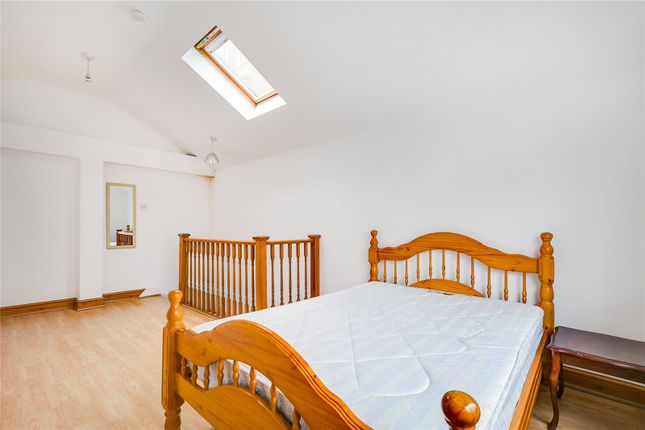 Thumbnail Terraced house to rent in Voss Street, London