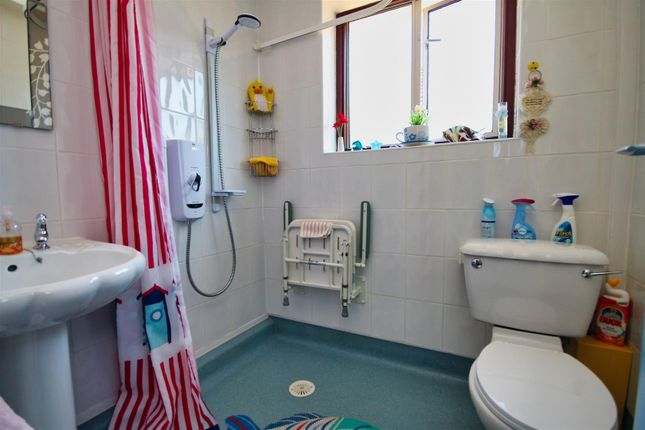 Shower Room of Hythe Road, Poole BH15