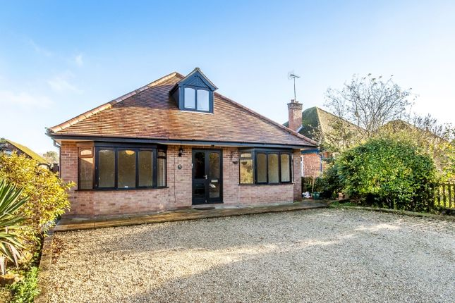 Thumbnail Detached bungalow to rent in Lashford Lane, Dry Sandford, Abingdon
