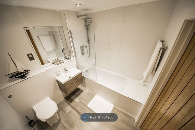Main Bathroom of Chatham Street, Reading RG1