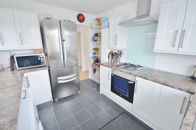 Alternate Kitchen View