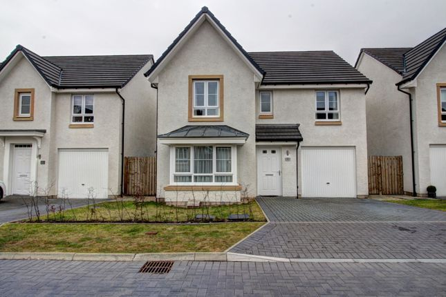 Thumbnail Detached house for sale in Appleton Place, Appleton Parkway, Livingston