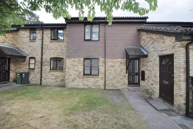 1 bed maisonette to rent in Habershon Drive, Frimley, Camberley GU16