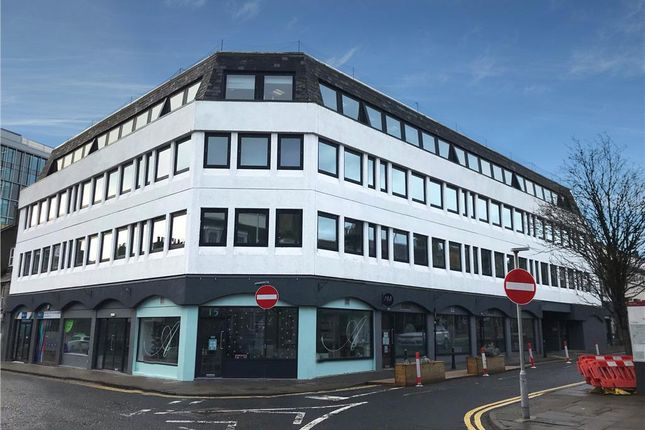 Thumbnail Office for sale in Citypoint, 11 Chapel Street, Aberdeen