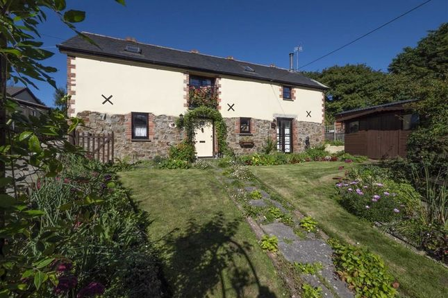 Bridgerule, Holsworthy, Devon EX22