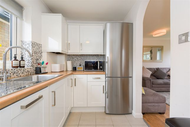 Kitchen of Portsmouth Road, Thames Ditton KT7