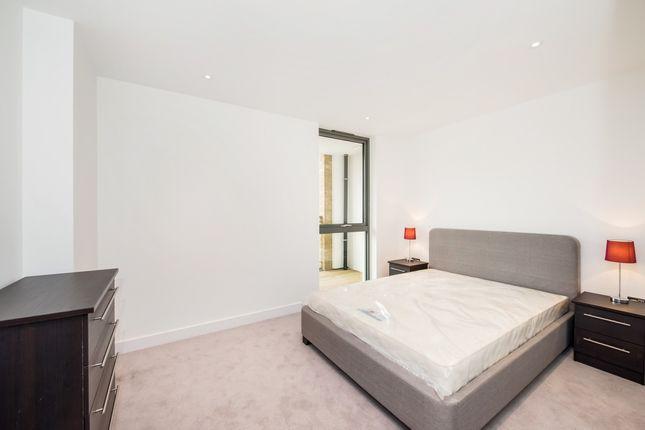 One Bedroom Apart...
