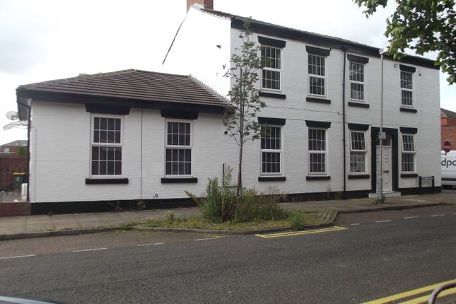 Thumbnail Flat to rent in Schleswig Street, Preston