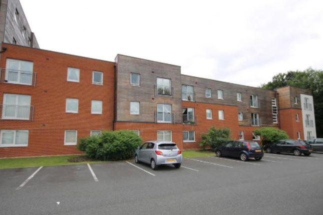 Thumbnail Flat for sale in Federation Road, Burslem, Stoke-On-Trent