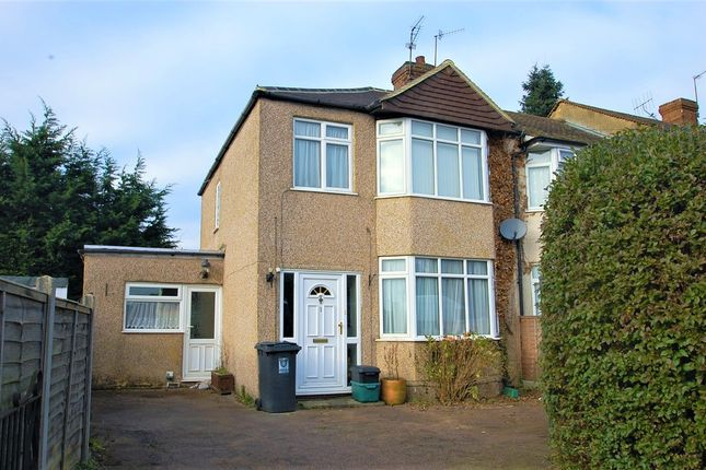 3 bed end terrace house to rent in Hobbs Hill Road, Hemel Hempstead