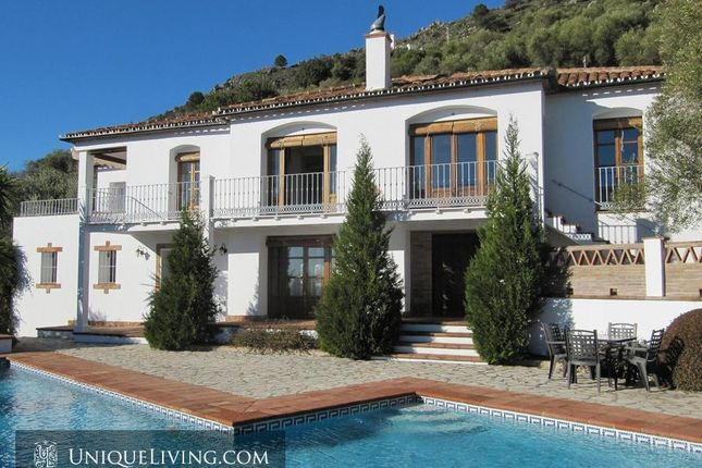 4 bed villa for sale in Gaucin, Costa Del Sol, Spain
