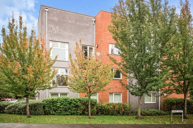 2 bed flat for sale in Gawer Park, Chester CH1