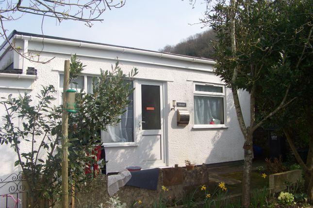 Thumbnail Detached bungalow to rent in Crookes Lane, Kewstoke, Weston-Super-Mare
