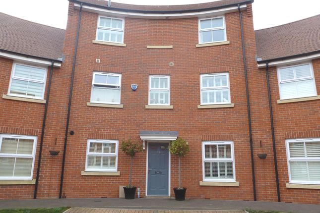 Thumbnail Terraced house for sale in Bell Hill Close, Billericay
