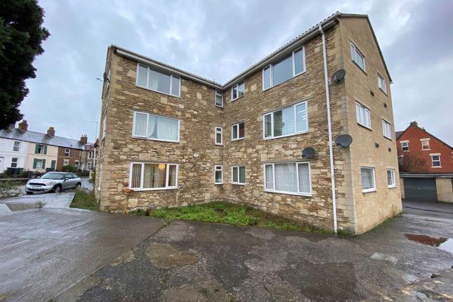 2 bed flat to rent in Trinity Court, Wingfield Road, Trowbridge BA14