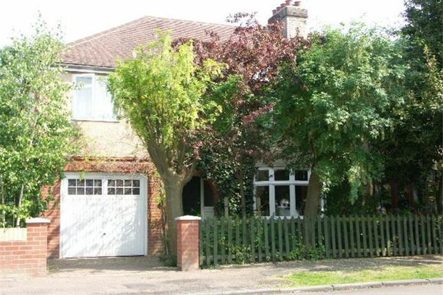 Thumbnail Shared accommodation to rent in 50 Eachard Road, Cambridge