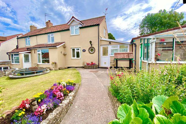 Thumbnail Detached house for sale in Felton Street, Felton, Bristol