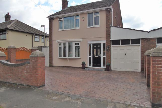 Thumbnail Detached house for sale in Altway, Aintree Village, Liverpool