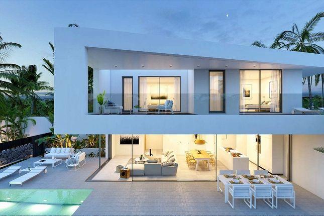 Thumbnail Villa for sale in Abama, Tenerife, Spain