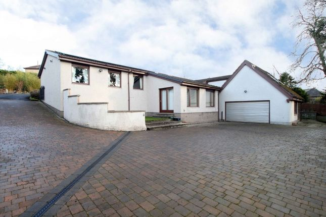 Thumbnail Bungalow for sale in Harbour Wynd, Lower Largo, Fife