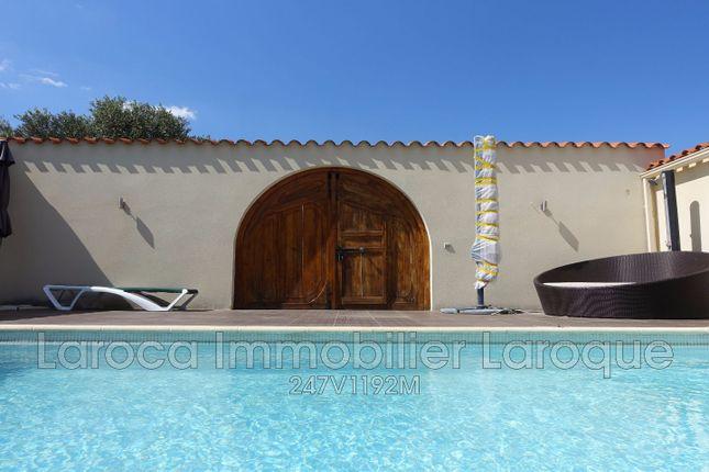 3 bed villa for sale in Argelès-Sur-Mer, Pyrénées-Orientales, Languedoc-Roussillon