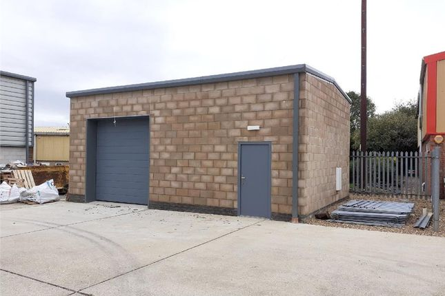 Thumbnail Light industrial for sale in New Unit, Nene Road, Bicton Industrial Park, Kimbolton, Cambridgeshire