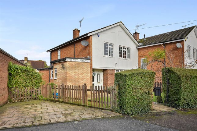 Exterior of Orchard Close, Radlett, Herts WD7