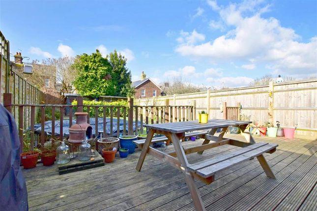 Thumbnail Semi-detached house for sale in Lionel Road, Tonbridge, Kent
