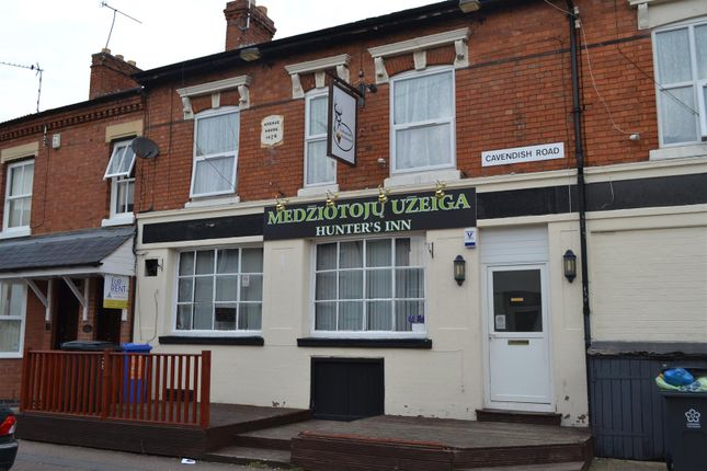 Leisure/hospitality for sale in Cavendish Road, Leicester