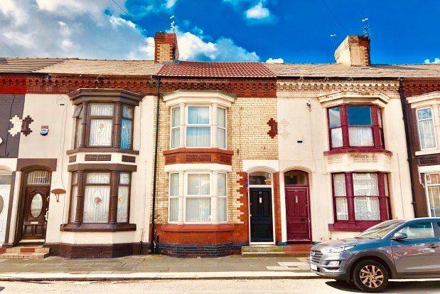 Orwell Road, Liverpool L4