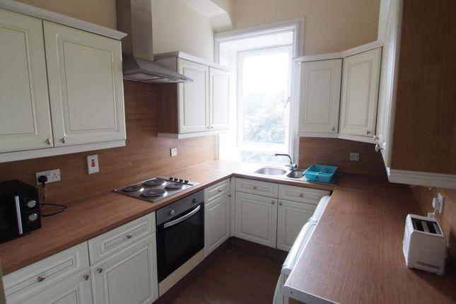 Kitchen of King Street, Second Floor AB24