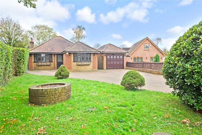 Thumbnail Detached bungalow for sale in Beechwood Drive, Meopham, Kent