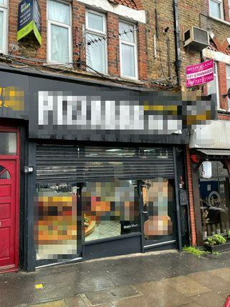 Thumbnail Restaurant/cafe for sale in Highgate Hill, London