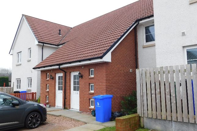 Thumbnail Semi-detached house to rent in Erskine Street, St. Ninians, Stirling