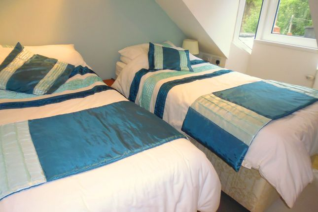 Bedroom 3 of Kiabute, 22, Battery Place, Rothesay, Isle Of Bute PA20