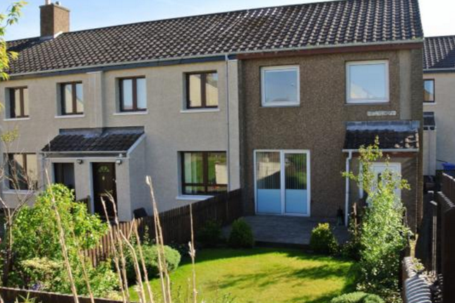 Thumbnail Terraced house to rent in Ravenswood, Forth, Lanark