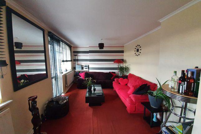 Flat for sale in Keir Hardie House, Marian Way, Harlesden