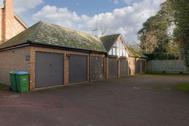 Garage of Foley Road, Claygate, Esher KT10