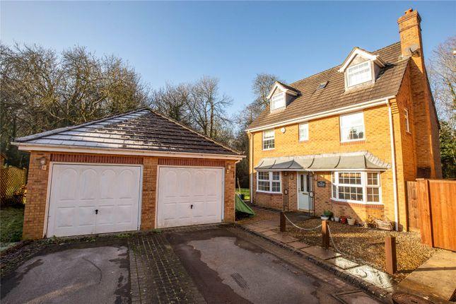 Detached house for sale in Jellicoe Avenue, Stapleton, Bristol
