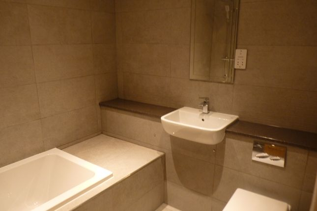 Thumbnail Flat to rent in Temple Street, Keighley