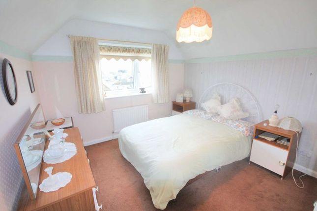 Bedroom Three of Glebe Gardens, Easington, Saltburn-By-The-Sea TS13