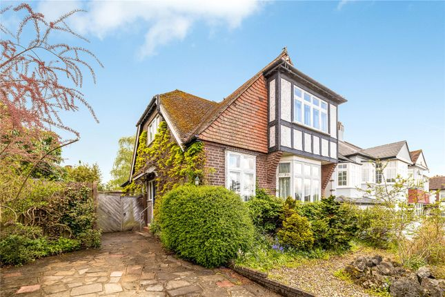 3 bed detached house for sale in Ridgeway, Hayes, Bromley BR2