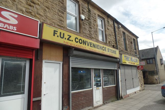 Thumbnail Retail premises to let in Durham Road, Low Fell, Gateshead