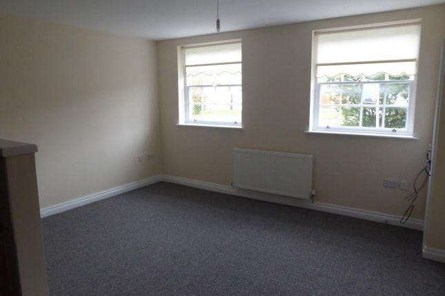 Thumbnail Town house to rent in 60, Clocktower Drive, Walton, Liverpool