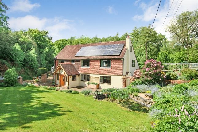 Detached house for sale in East Street, Turners Hill, West Sussex