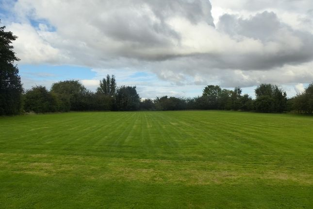 Thumbnail Land for sale in Main Road, Clenchwarton, King's Lynn