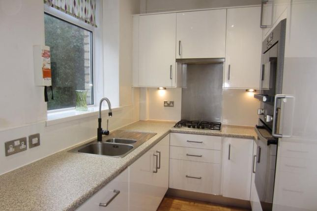Thumbnail 3 bed detached house to rent in Great Southern Road, Aberdeen