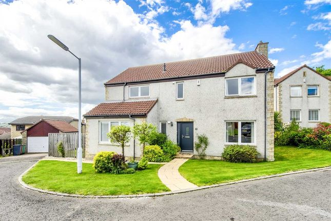 Thumbnail Property for sale in The Bridges, Dalgety Bay, Dunfermline
