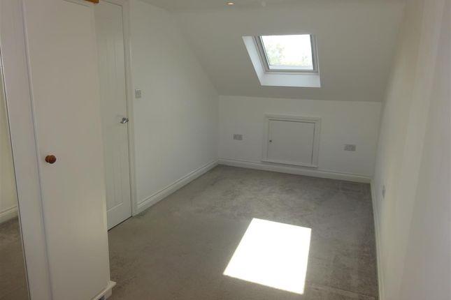 Bedroom of Ash Close, Stockton Lane, York YO31