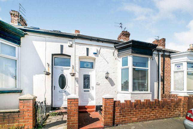 Thumbnail Terraced house for sale in Hylton Street, Sunderland, Tyne And Wear